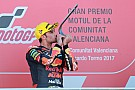 Moto2 Oliveira consigue la tercera victoria consecutiva