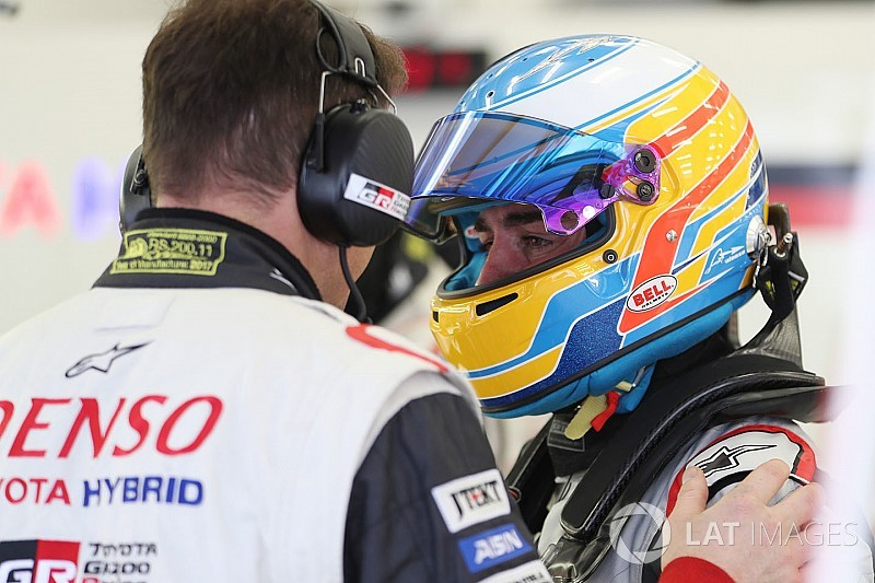 """McLaren insisted on """"very minimised"""" Alonso Toyota role"""