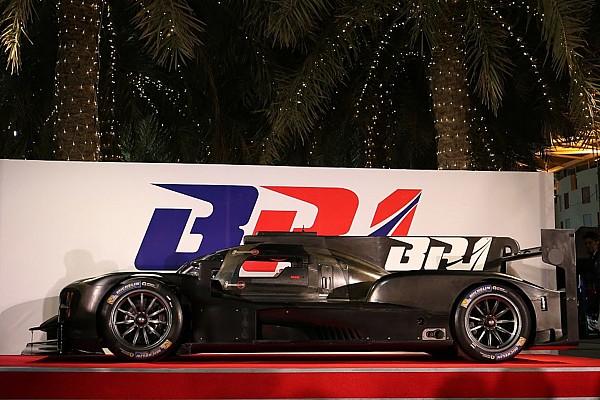 La russa BR1 sarà schierata anche dal team americano DragonSpeed