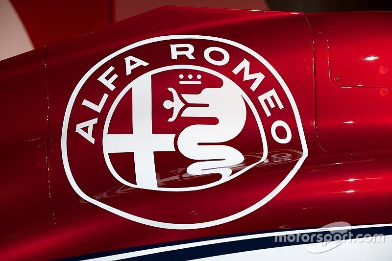 [IndyCar] 马尔乔内:我们在考虑阿尔法-罗密欧参加印地赛车