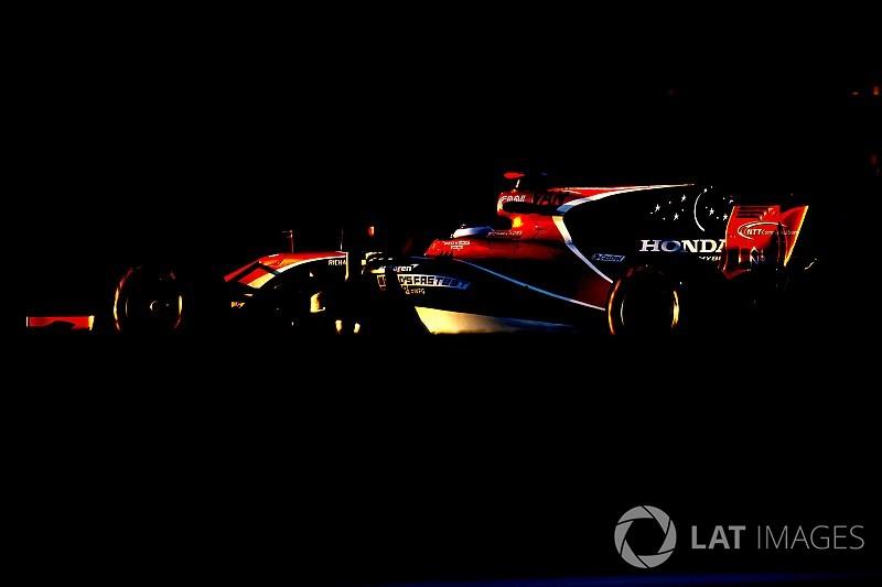 Resmi: McLaren, Petrobras ile anlaştı