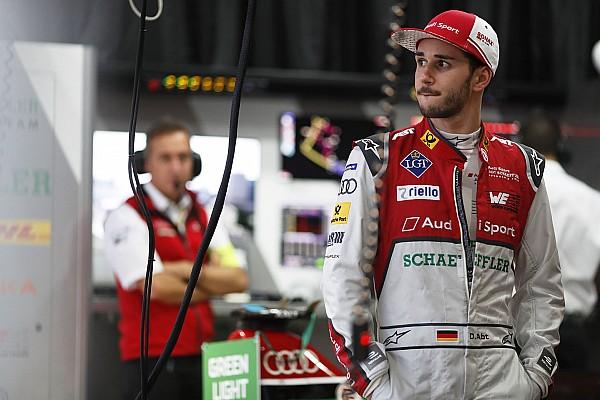 Formula E BRÉKING: Kizárták és elvették az Audi Formula E pilótájának győzelmét Hong Kongban