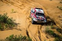 Silk Way Rally cancels 2020 edition outright