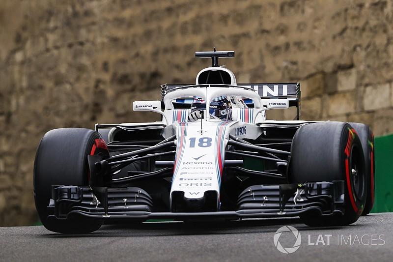 Williams: Bakü performansı geleceğin garantisi değil