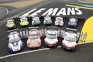 24 heures du Mans Diaporama Diaporama - Les statistiques superflues des 24 heures du Mans 2018