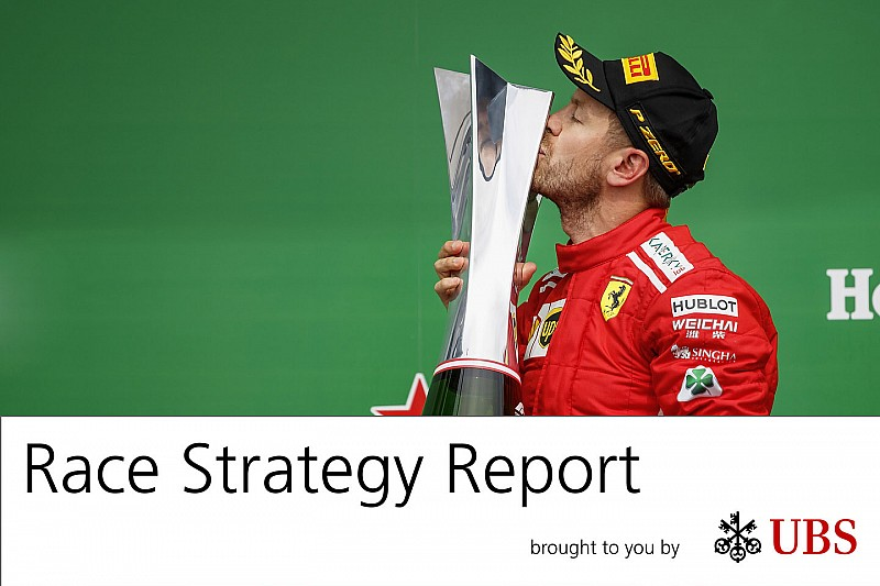 Strategy Report: Could Ferrari have inflicted more pain on Mercedes?