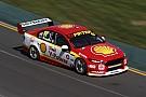 Supercars Маклафлин выиграл первую зачетную гонку Supercars в Мельбурне