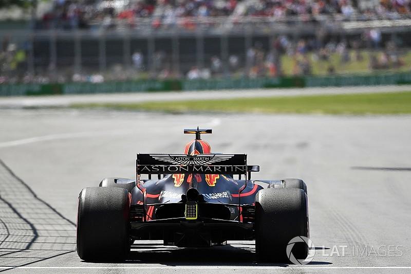 Aston Martin'in F1 girişimi hâlâ Renault/Honda durumuna bağlı