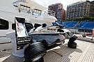El McLaren que ganó hace 20 años, atracción en el GP de Mónaco