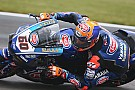World Superbike Donington WSBK: Van der Mark holds off Rea for maiden win
