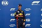 Strahlender Monaco-Polesetter Ricciardo: