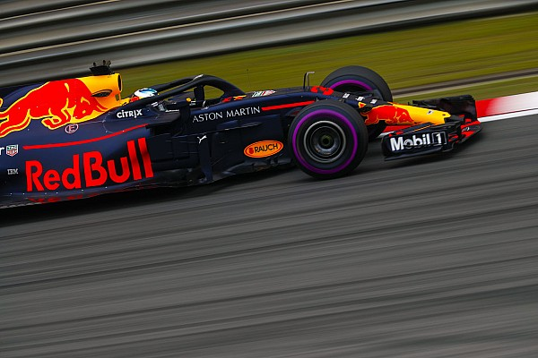 Cómo ha convertido Red Bull el RB14 en un coche ganador