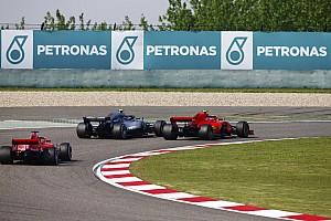 Fórmula 1 Noticias Las posiciones del campeonato tras el GP de China