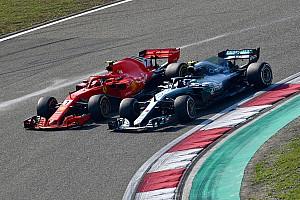 Формула 1 Новость Для анализа проблемы обгонов задействовали ресурсы команд Ф1