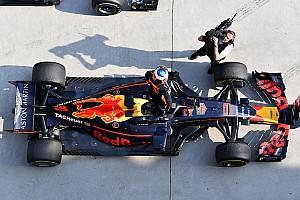 Fórmula 1 Análisis Análisis técnico: cómo el Red Bull RB14 se convirtió en un coche ganador