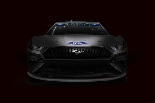 F1-es szakember tapasztalatait használta fel a Ford új NASCAR-autója, a Mustang fejlesztéséhez
