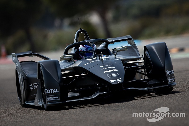 will formula 1 or formula e be on top in 15 years
