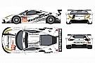 Le Mans WeatherTech Racing joins forces with JMW for Le Mans