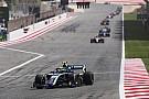 FIA F2 Norris :