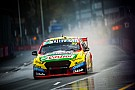 Supercars Gold Coast 600: Chaz Mostert and Steve Owen take Race 21 win