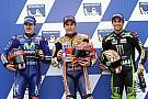 MotoGP Avustralya MotoGP öncesi: Yarış Gridi