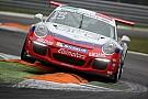 Carrera Cup Italia Carrera Cup Italia, Pera torna sui fatti di Monza ma
