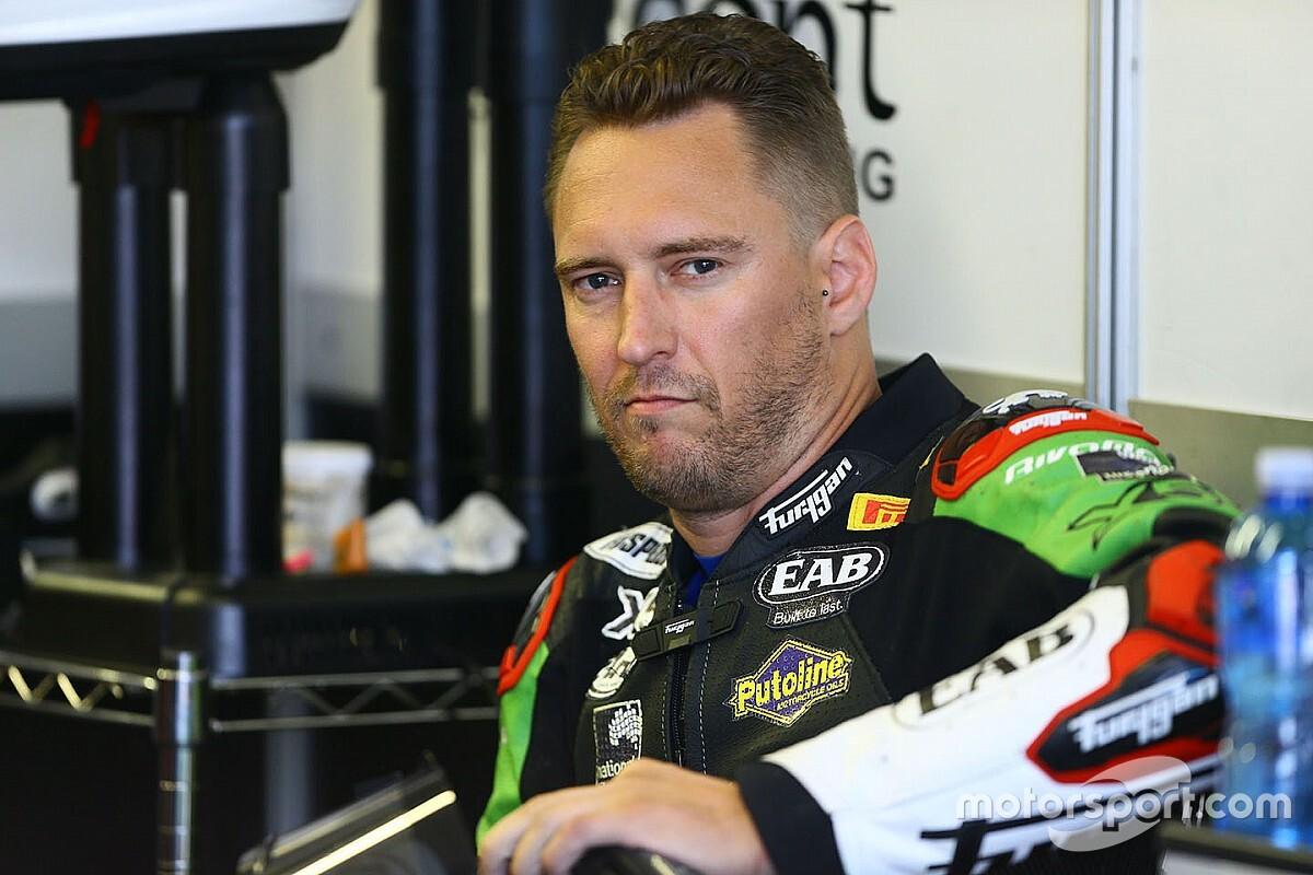 Mantan pembalap MotoGP, West tersandung kasus doping