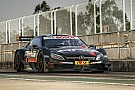 Mercedes вывела на трассу новый C 63 DTM