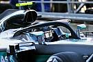 Mercedes domina una sesión inactiva para Alonso en Spa