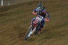 Niente Motocross delle Nazioni per Tim Gajser