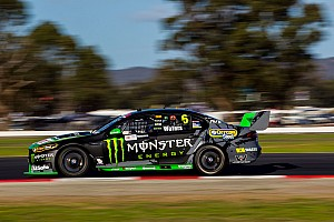 Supercars Analysis Words with Waters: Winton Wonderland