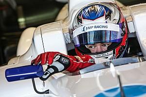 فورمولا  V8 3.5 تقرير السباق فورمولا 3.5: أورودزيف يخطف الفوز في السباق الأوّل على حلبة بول ريكار