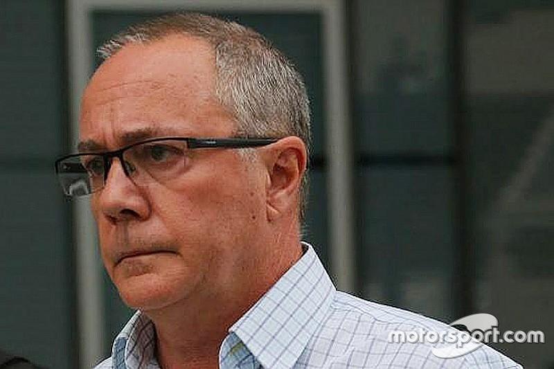 前F1车手被判强奸幼女罪名成立