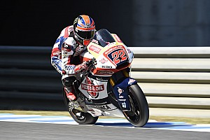 MotoGP Breaking news Lowes: Moto2 return likely if I can't stay in MotoGP