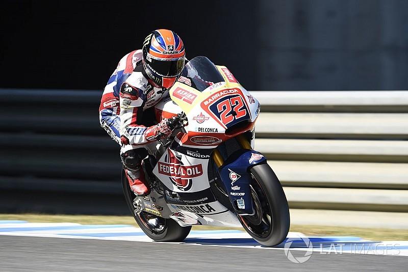 Лоус рассмотрит варианты в Moto2, если не сможет остаться в MotoGP