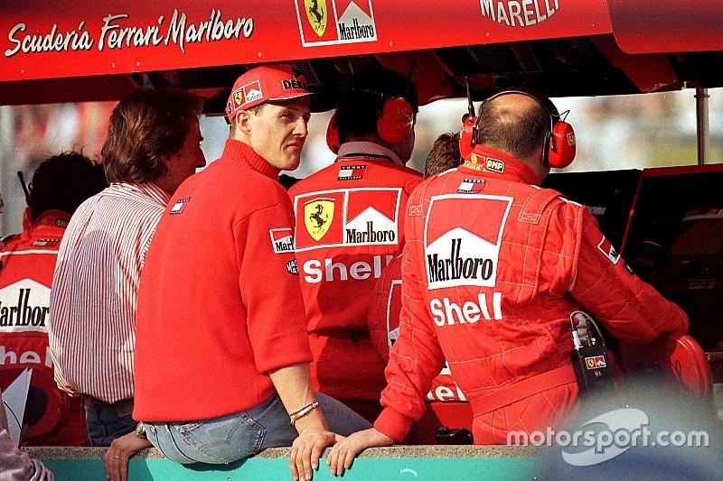 Ma 5 éve, hogy Michael Schumacher szörnyű síbalesetet szenvedett