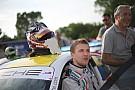 Come Ledogar si ripete nel secondo turno di libere della Carrera Cup Italia
