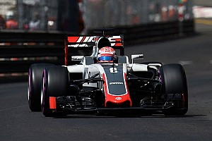 Formula 1 Preview Haas F1 Team heads north of the border for Canadian GP