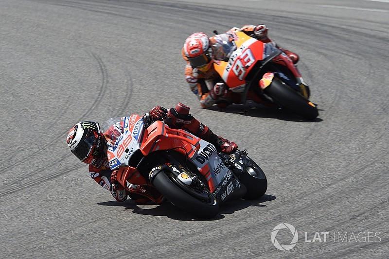 [MotoGP] 本田不确定洛伦佐需要多长时间适应车队