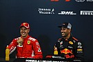 Forma-1 Ennyivel volt gyorsabb Ricciardo Vettelnél Monacóban: videó
