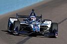 IndyCar Phoenix Testleri: Sato ve Power zirvede