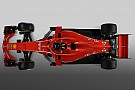 Gallery: F1 2018 car launch special