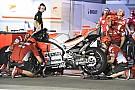 Ducati ungkap penyebab kegagalan fungsi rem Lorenzo