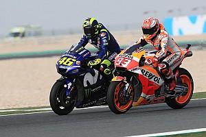 MotoGP Austin FP1: Marquez Schnellster vor Rossi und Vinales