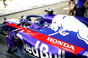 Formula 1 Special feature Honda's tortured path to its Red Bull chance