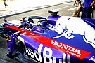 Honda's tortured path to its Red Bull chance