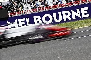 Formula 1 I più cliccati Fotogallery: la prima giornata di prove del GP d'Australia di F.1