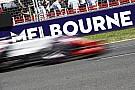 Formula 1 Fotogallery: la prima giornata di prove del GP d'Australia di F.1