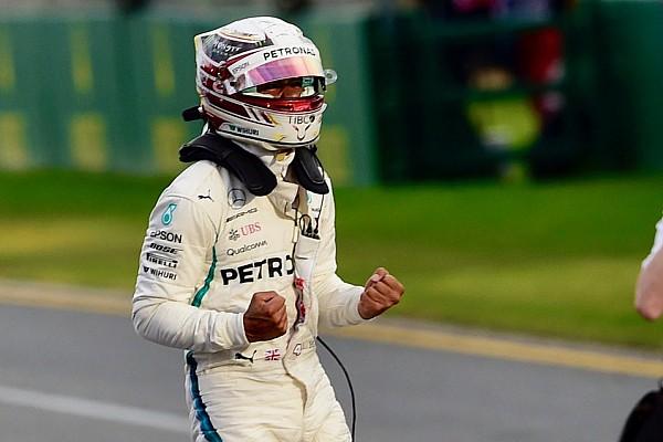 Fórmula 1 Últimas notícias GALERIA: Confira o grid do GP da Austrália em imagens
