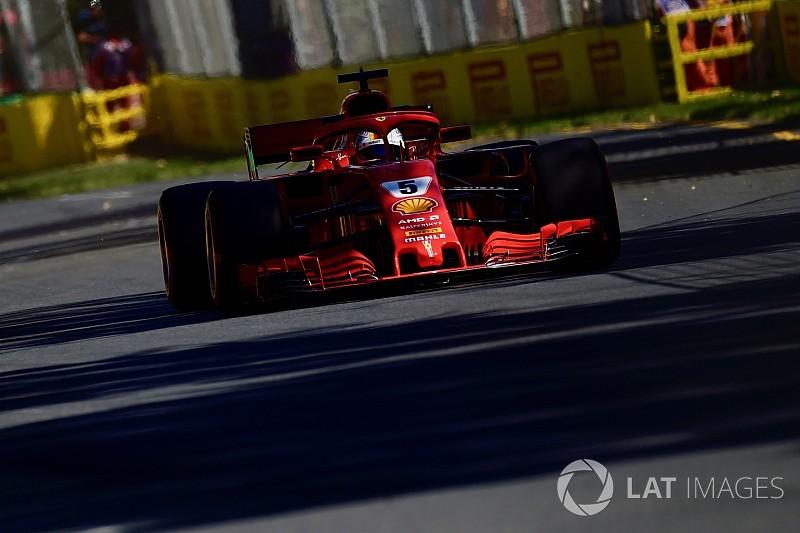 Vettel többet vár a Ferraritól
